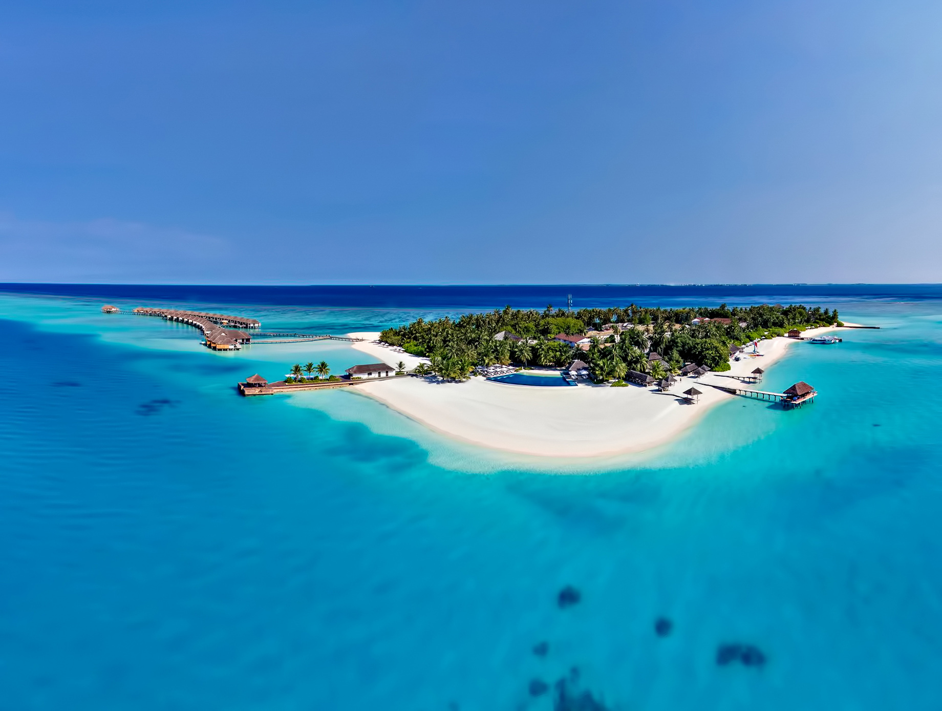 Velassaru Maldives Luxury Resort – South Male Atoll, Maldives