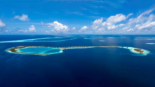 Waldorf Astoria Maldives Ithaafushi Luxury Resort - Ithaafushi Island, Maldives