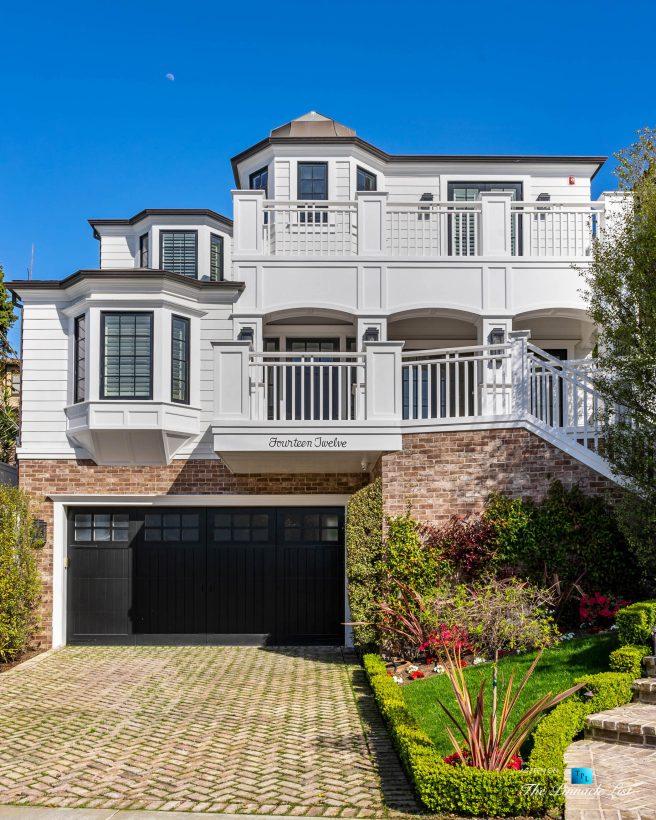 1412 Laurel Ave, Manhattan Beach, CA, USA - Front Exterior