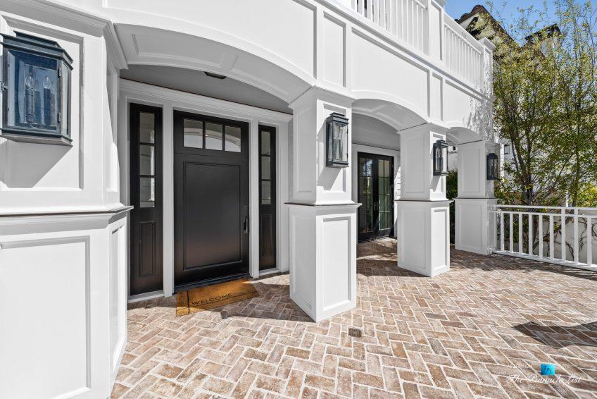 1412 Laurel Ave, Manhattan Beach, CA, USA - Front Door