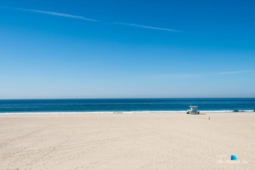 732 The Strand, Hermosa Beach, CA, USA - Balcony Ocean View