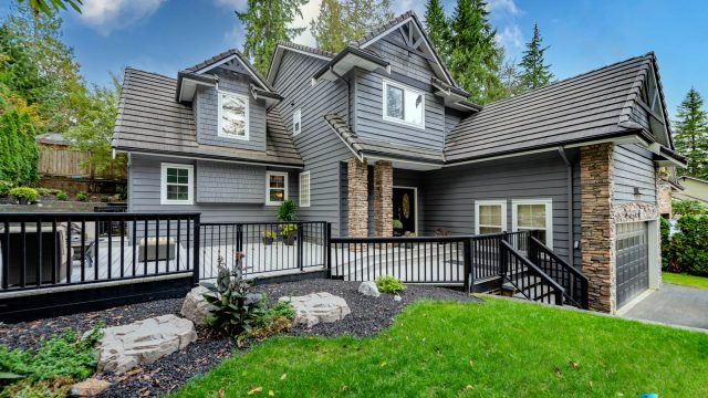 2366 Sunnyside Rd, Anmore, BC, Canada