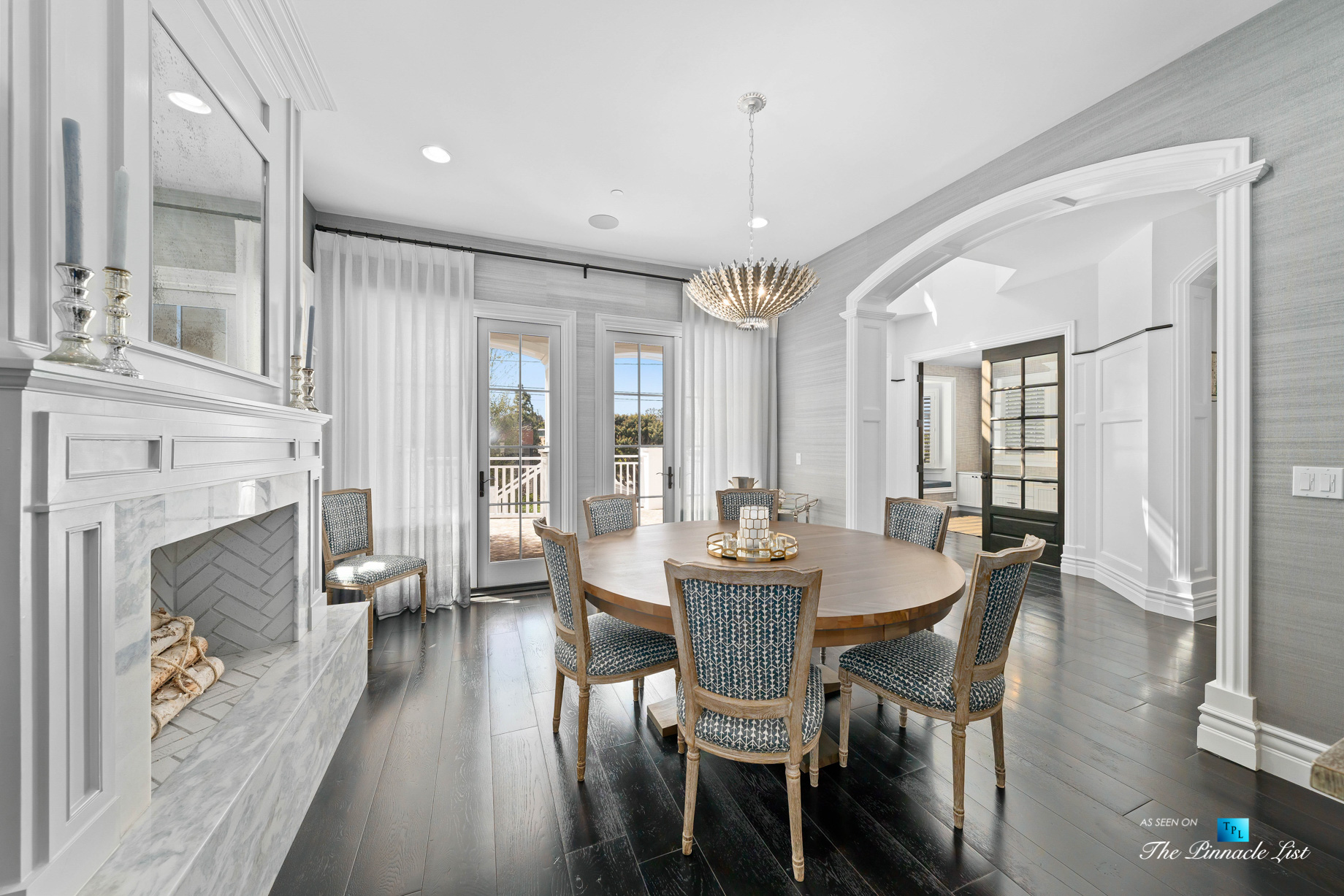 1412 Laurel Ave, Manhattan Beach, CA, USA – Dining Room