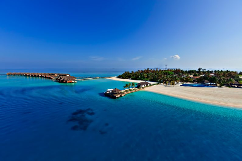 Velassaru Maldives Luxury Resort – South Male Atoll, Maldives - Boat Dock