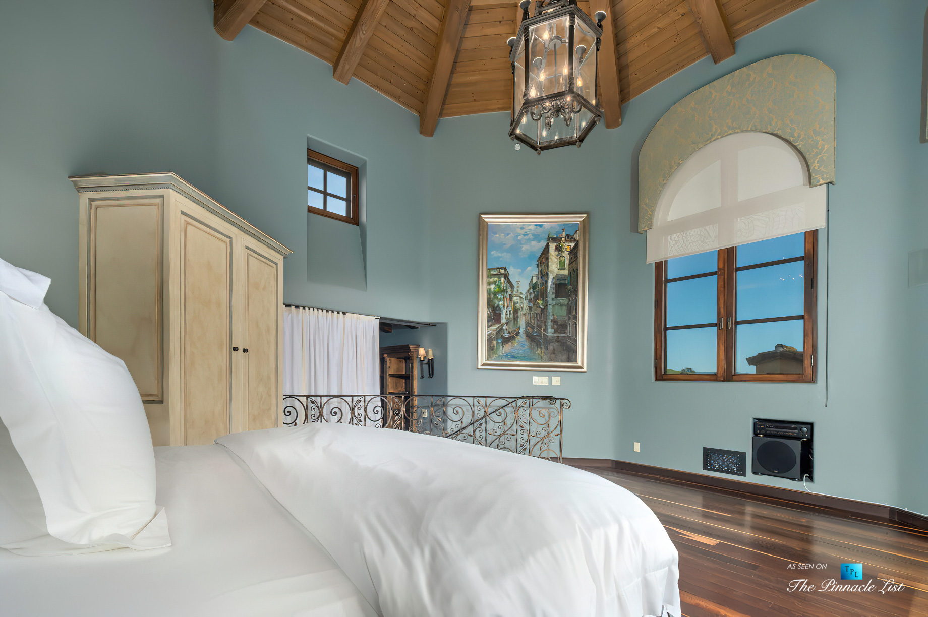 2667 Via De Los Ranchos, Los Olivos, CA, USA – Bedroom