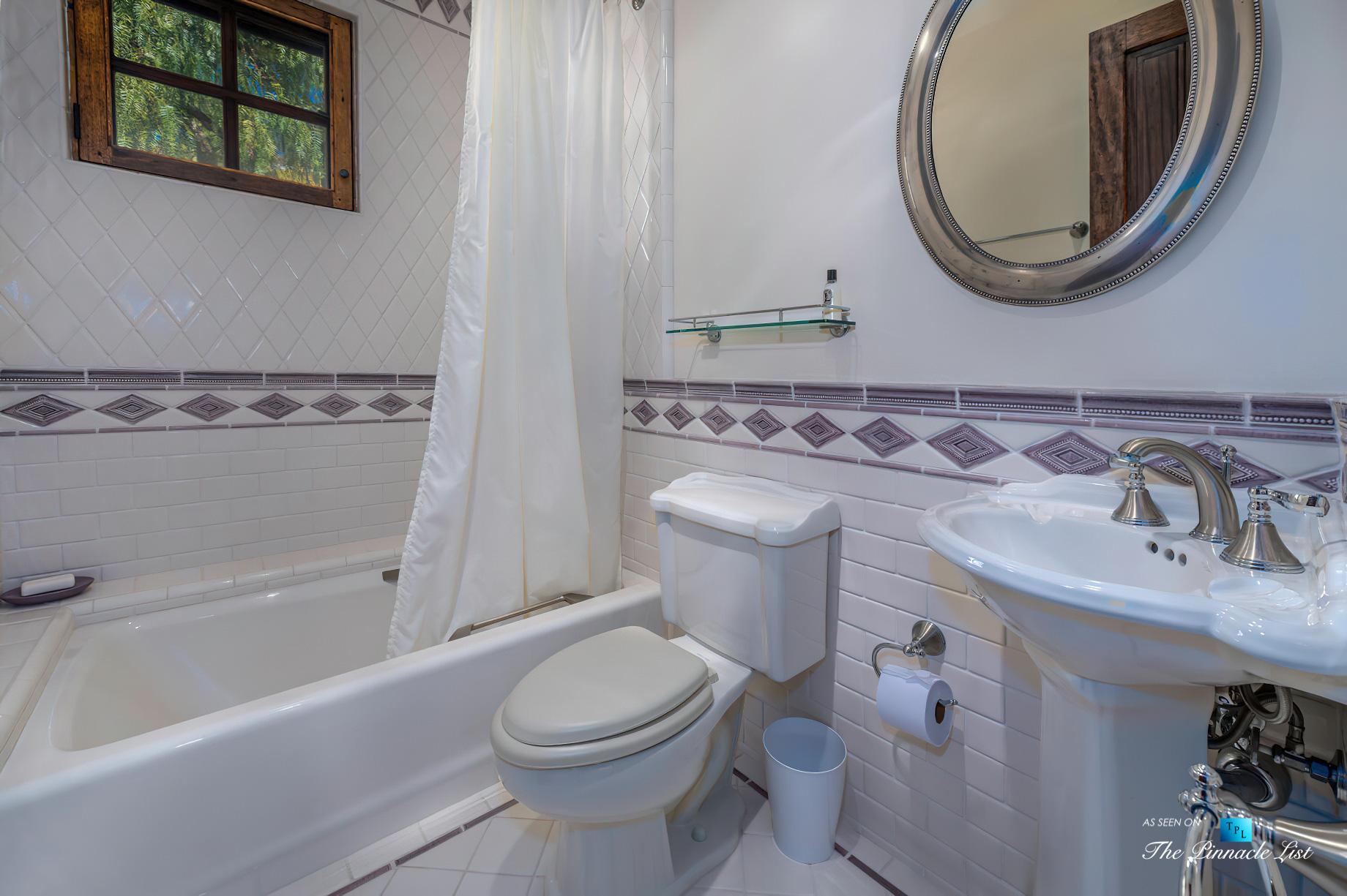 2667 Via De Los Ranchos, Los Olivos, CA, USA – Bathroom