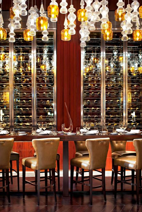 The St. Regis Tianjin Luxury Hotel - Tianjin, China - Decanter