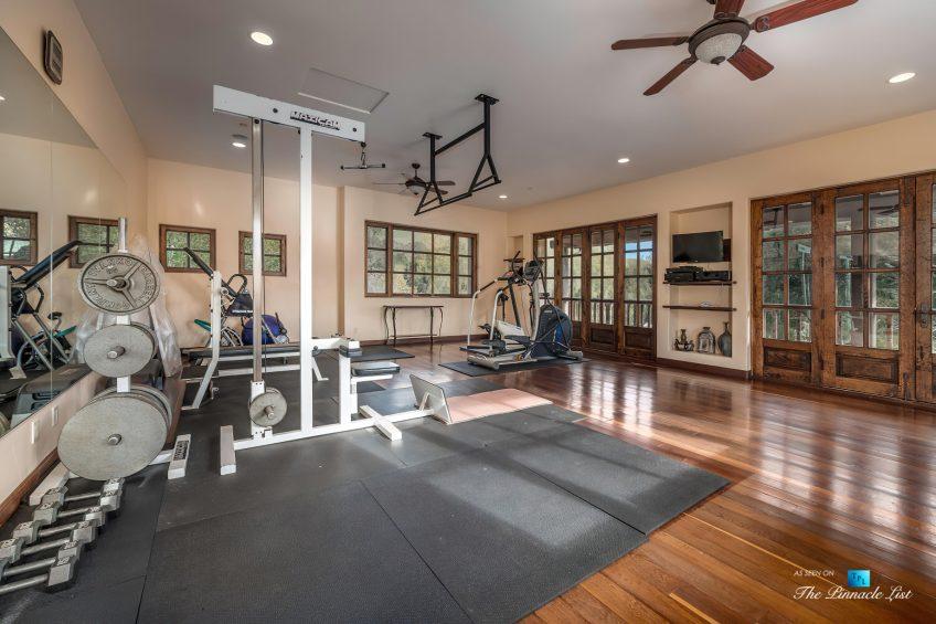 2667 Via De Los Ranchos, Los Olivos, CA, USA - Gym