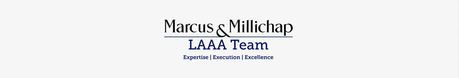 Marcus & Millichap LAAA Team
