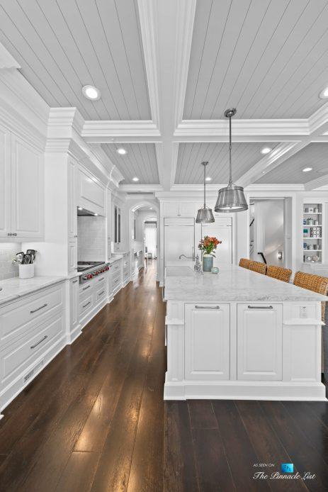 1412 Laurel Ave, Manhattan Beach, CA, USA - Kitchen
