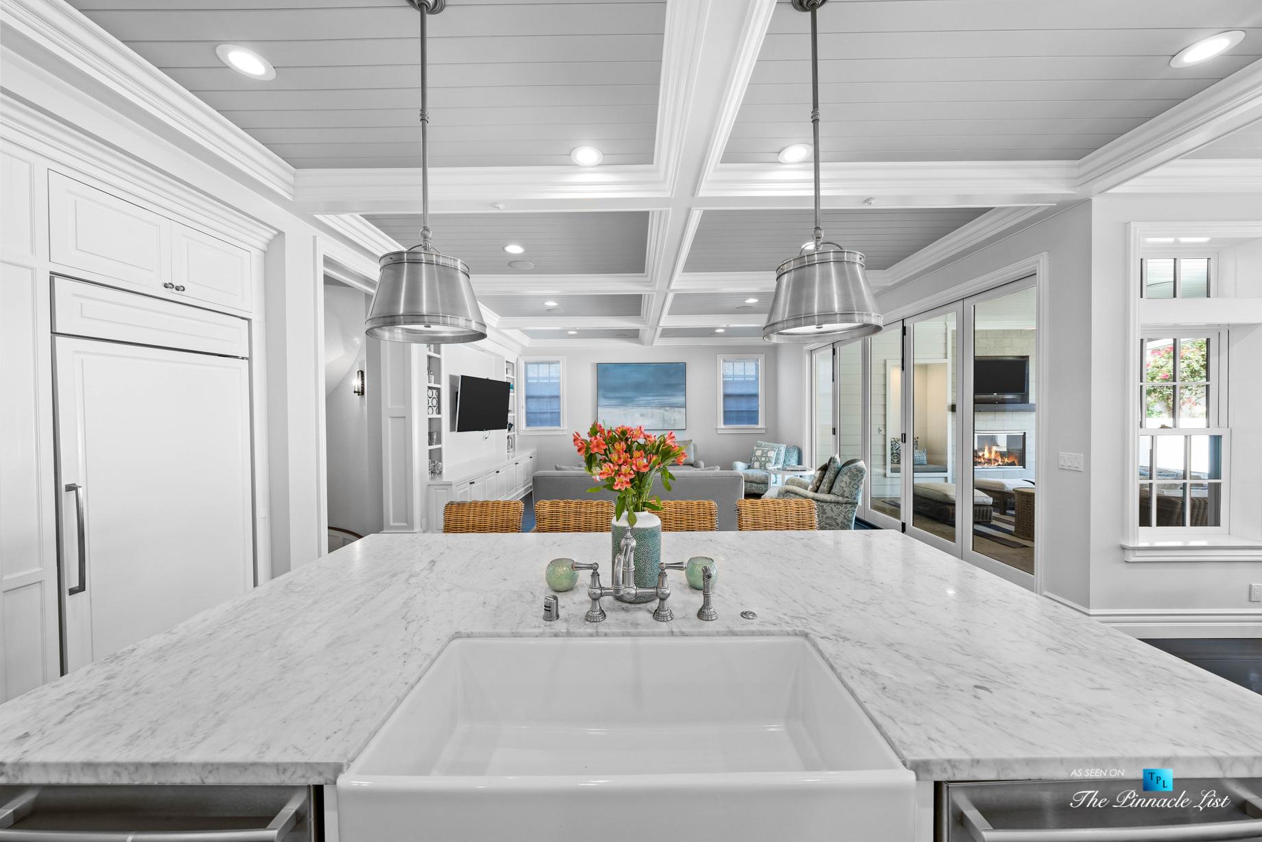 1412 Laurel Ave, Manhattan Beach, CA, USA – Kitchen Island