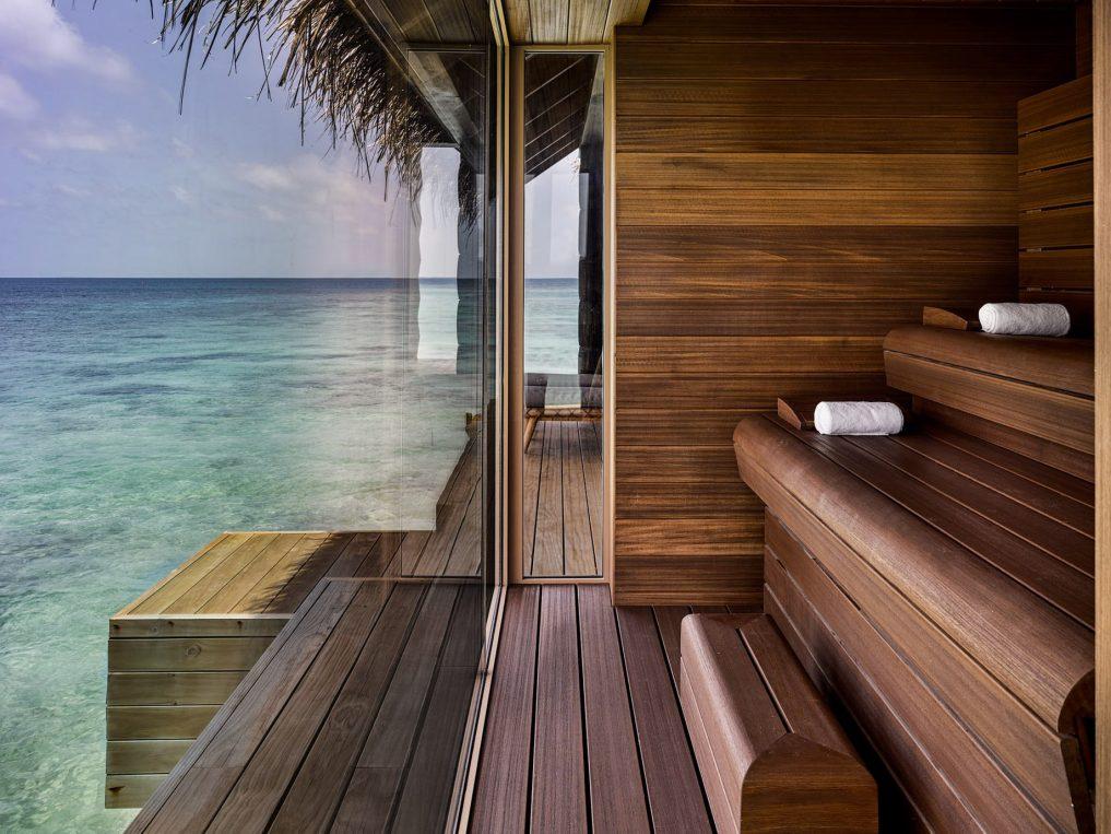 Joali Maldives Luxury Resort - Muravandhoo Island, Maldives - Water Villa