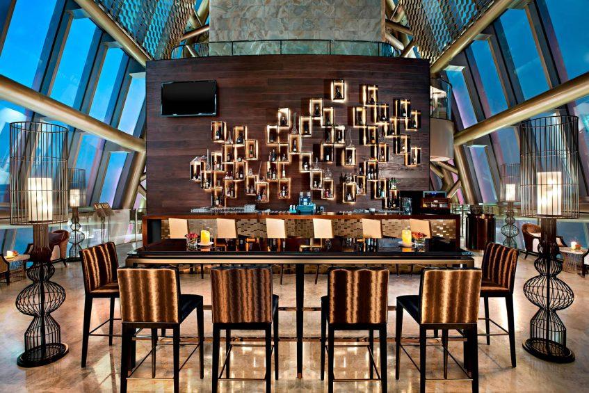 The St. Regis Shenzhen Luxury Hotel - Shenzhen, China - Decanter