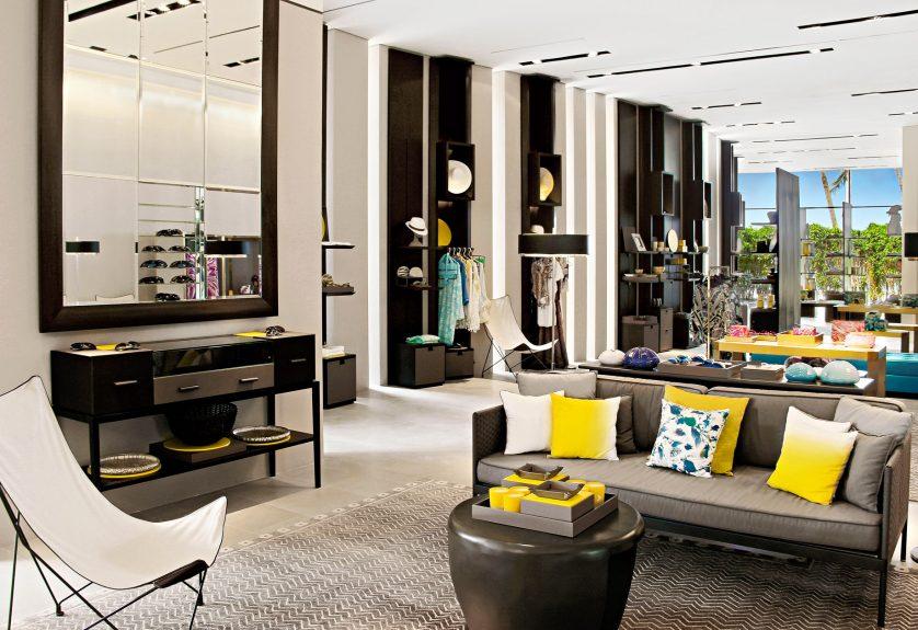 Cheval Blanc Randheli Luxury Resort - Noonu Atoll, Maldives - Resort Boutique