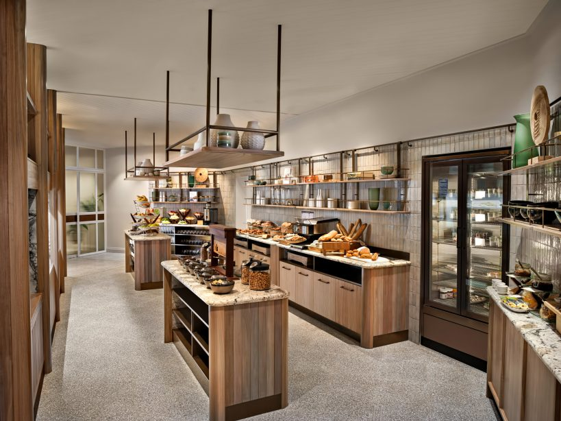 InterContinental Hayman Island Resort - Whitsunday Islands, Australia - Pacific Restaurant