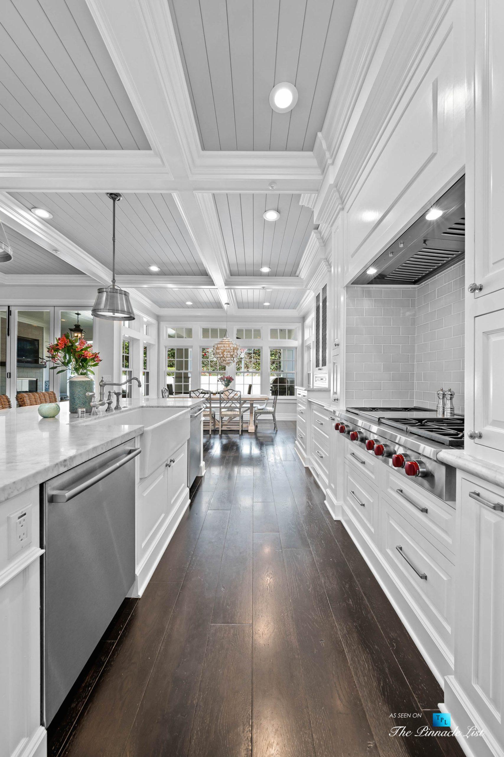 1412 Laurel Ave, Manhattan Beach, CA, USA – Kitchen