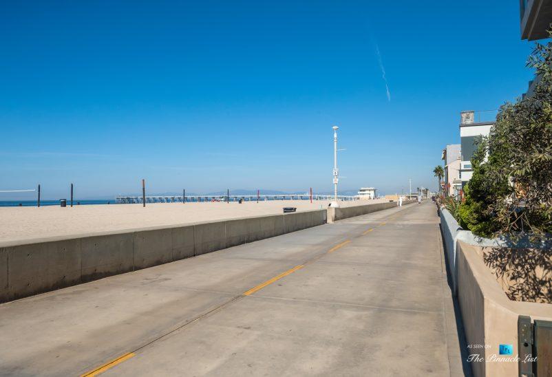 732 The Strand, Hermosa Beach, CA, USA - Strand Living