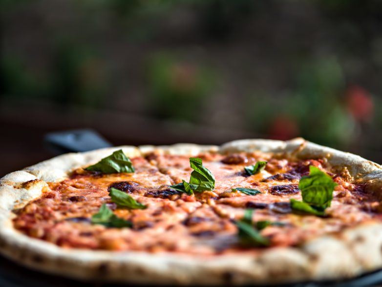 InterContinental Hayman Island Resort - Whitsunday Islands, Australia - Pizza Amici Trattoria Restaurant