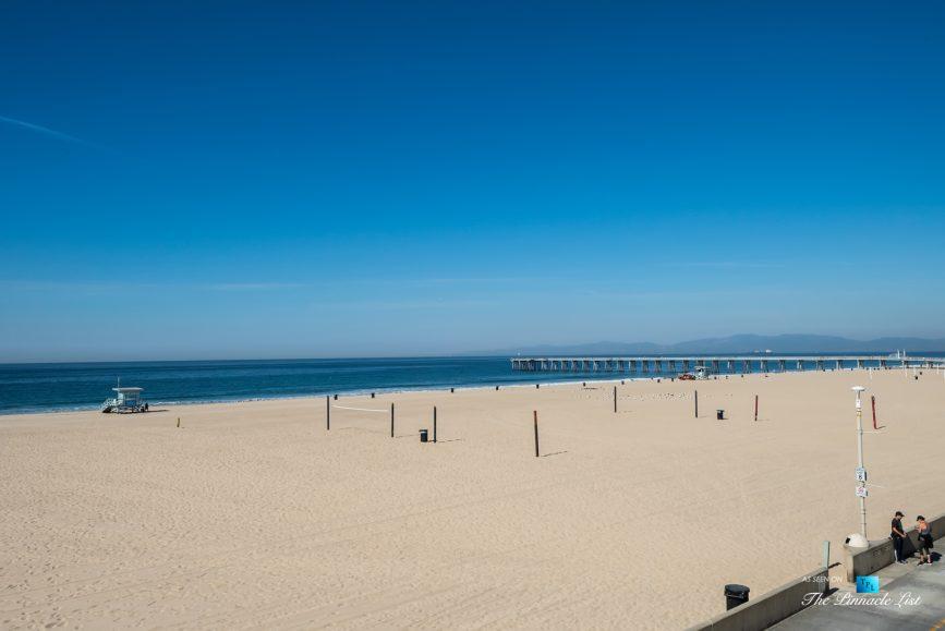 732 The Strand, Hermosa Beach, CA, USA - Strand Beach Pier Oceanview