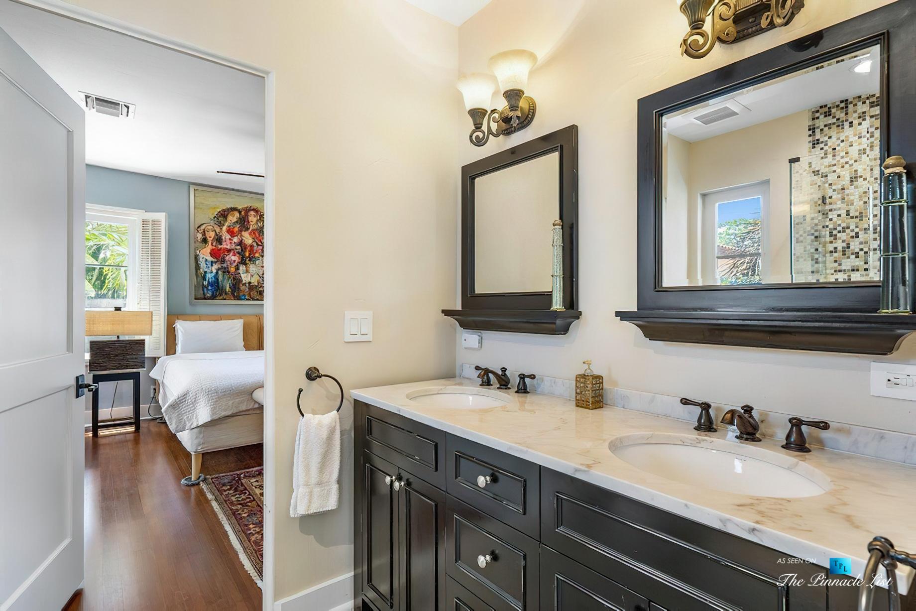 888 Oleander St, Boca Raton, FL, USA – Luxury Real Estate – Old Floresta Estate Home – Bathroom
