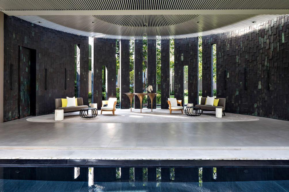 Cheval Blanc Randheli Luxury Resort - Noonu Atoll, Maldives - Alchemist Lounge