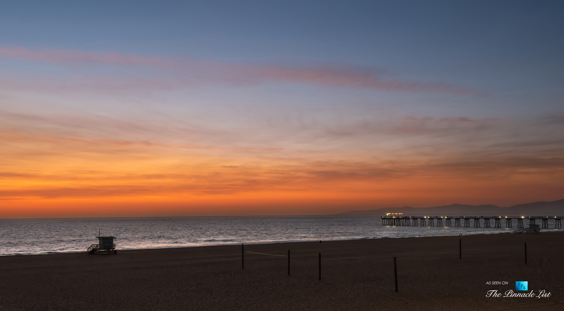 732 The Strand, Hermosa Beach, CA, USA - Sunset Oceanview