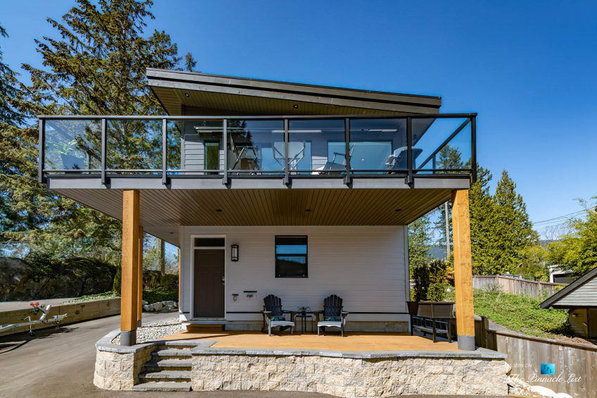 184 Turtlehead Rd, Belcarra, BC, Canada