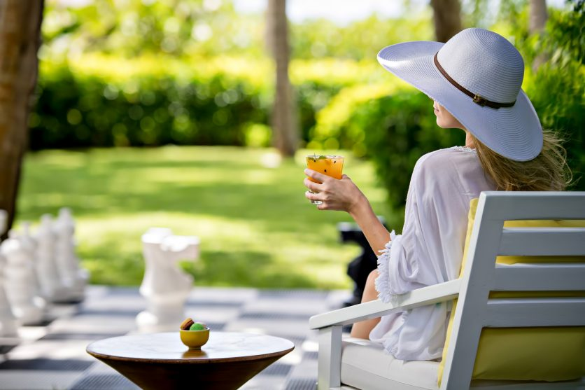 Cheval Blanc Randheli Luxury Resort - Noonu Atoll, Maldives - Tropical Bliss