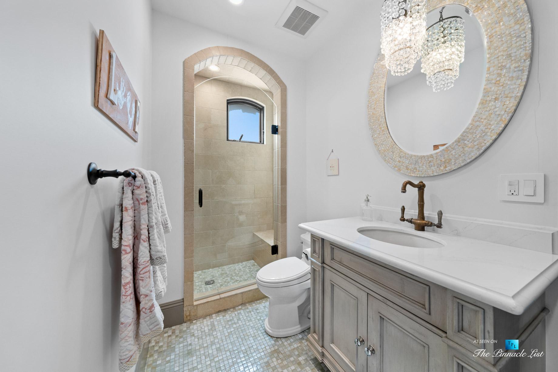 216 7th St, Manhattan Beach, CA, USA – Luxury Real Estate – Coastal Villa Home – Bathroom