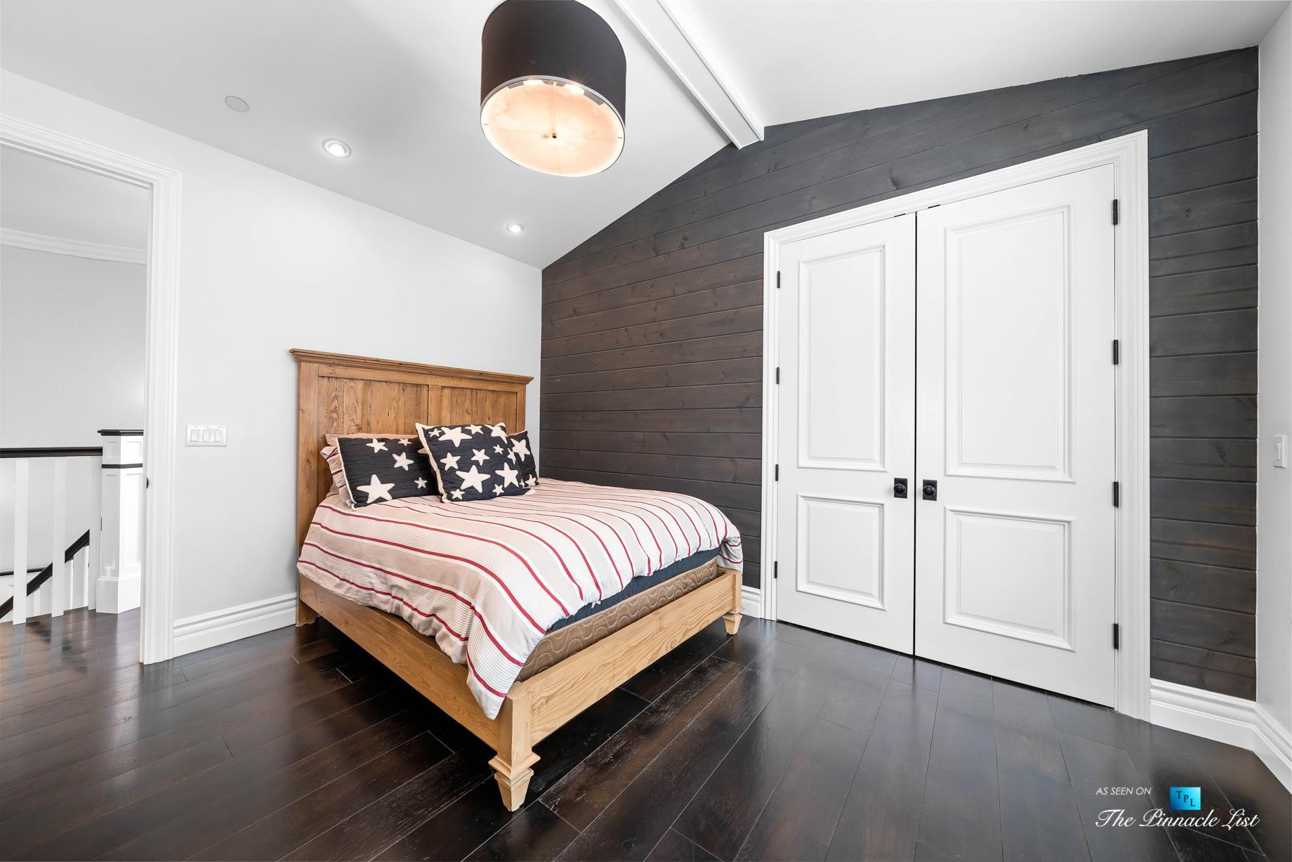 1412 Laurel Ave, Manhattan Beach, CA, USA – Bedroom