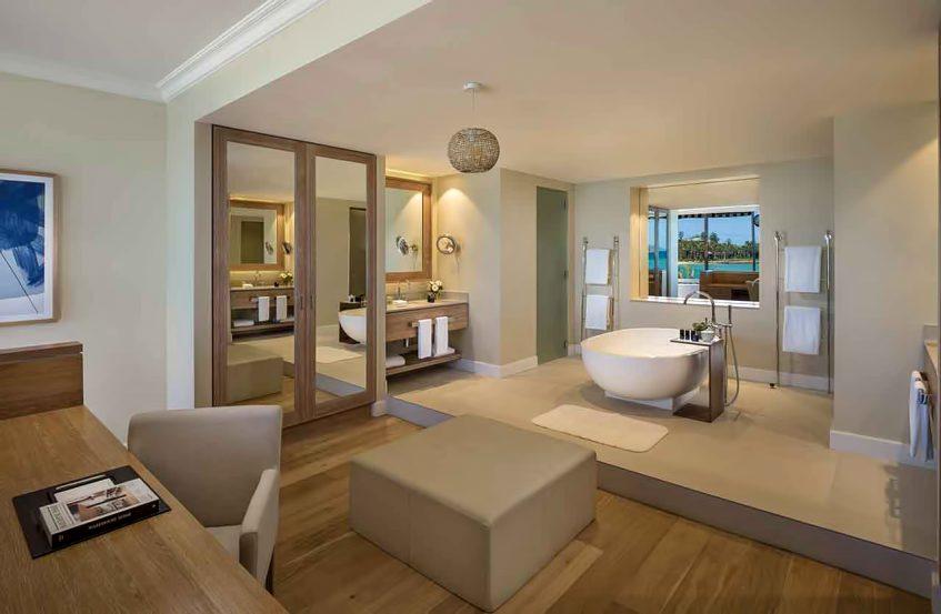 InterContinental Hayman Island Resort - Whitsunday Islands, Australia - Three Bedroom Hayman Suite Master Bedroom Ensuite