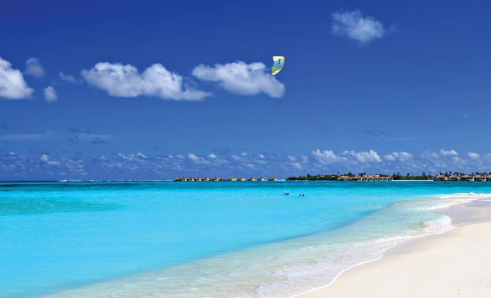 Six Senses Laamu Luxury Resort - Laamu Atoll, Maldives - Watersports