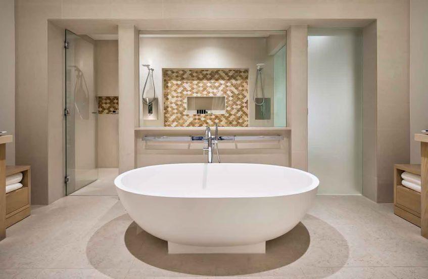 InterContinental Hayman Island Resort - Whitsunday Islands, Australia - Two Bedroom Hayman Suite Master Ensuite