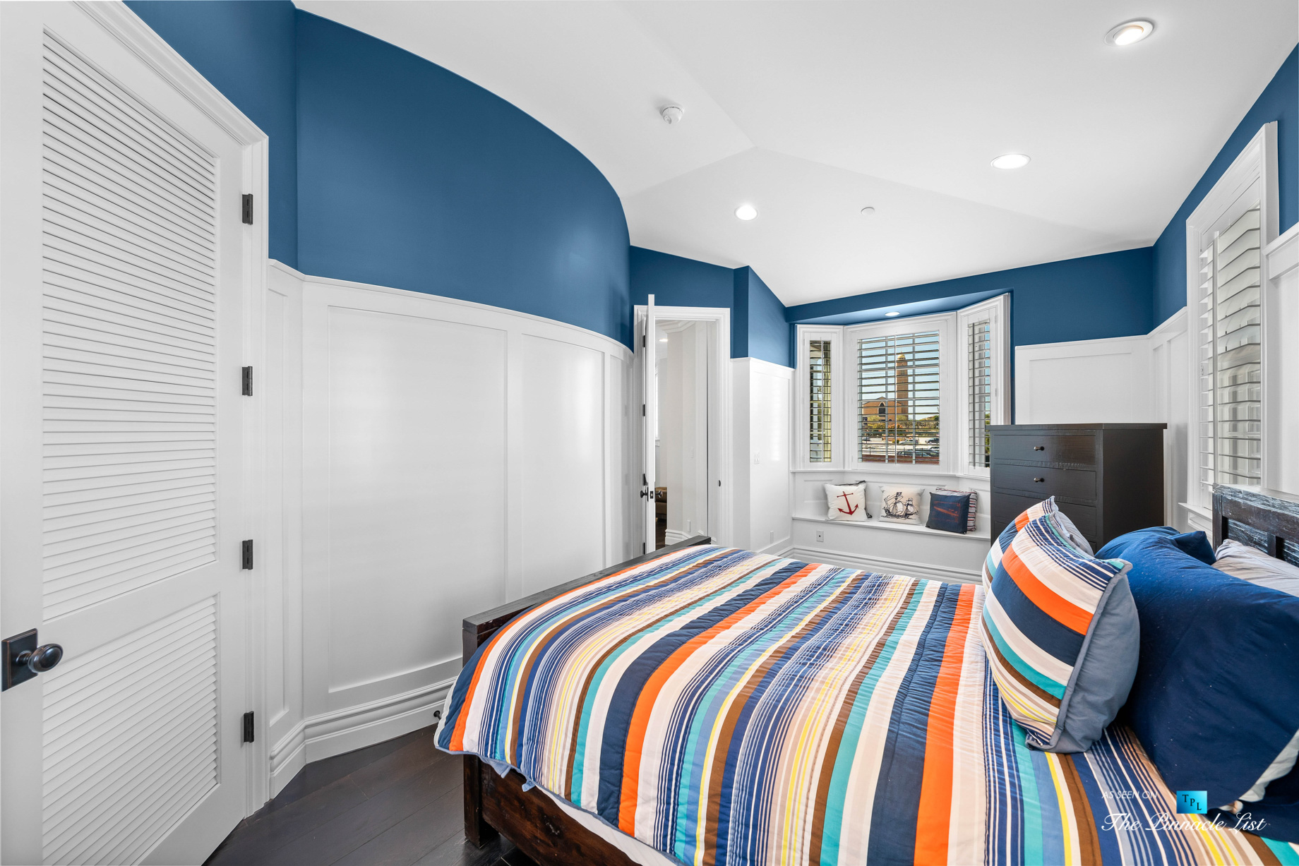 1412 Laurel Ave, Manhattan Beach, CA, USA - Bedroom