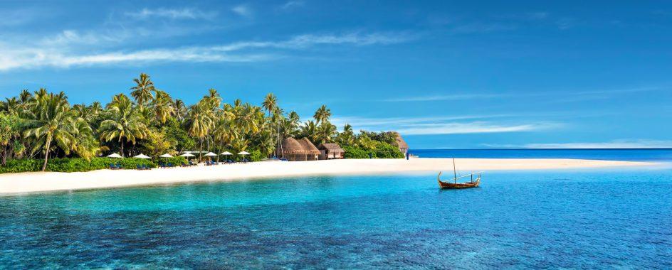 W Maldives Luxury Resort - Fesdu Island, Maldives - Private Island Experience
