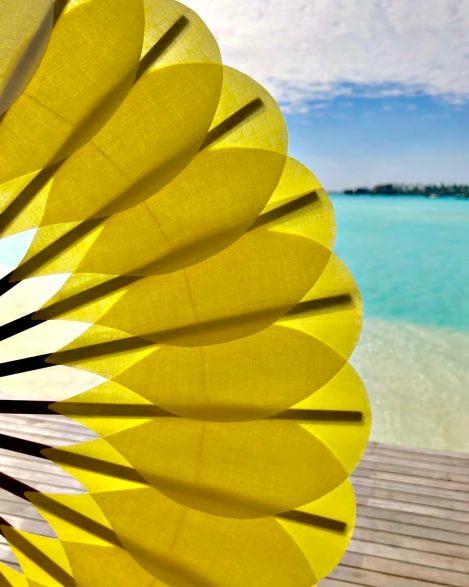 Cheval Blanc Randheli Luxury Resort - Noonu Atoll, Maldives - Signature Decor
