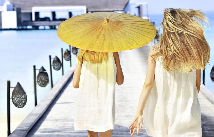 Cheval Blanc Randheli Luxury Resort - Noonu Atoll, Maldives - Signature Experiences