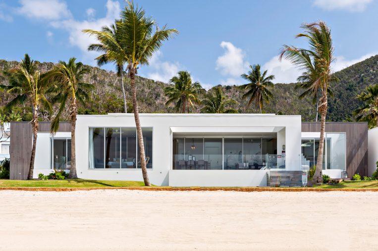 InterContinental Hayman Island Resort - Whitsunday Islands, Australia - Three Bedroom Hayman Beach House