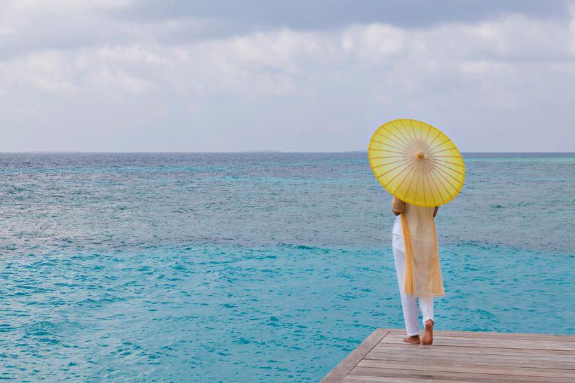 Cheval Blanc Randheli Luxury Resort - Noonu Atoll, Maldives - Signature Serenity