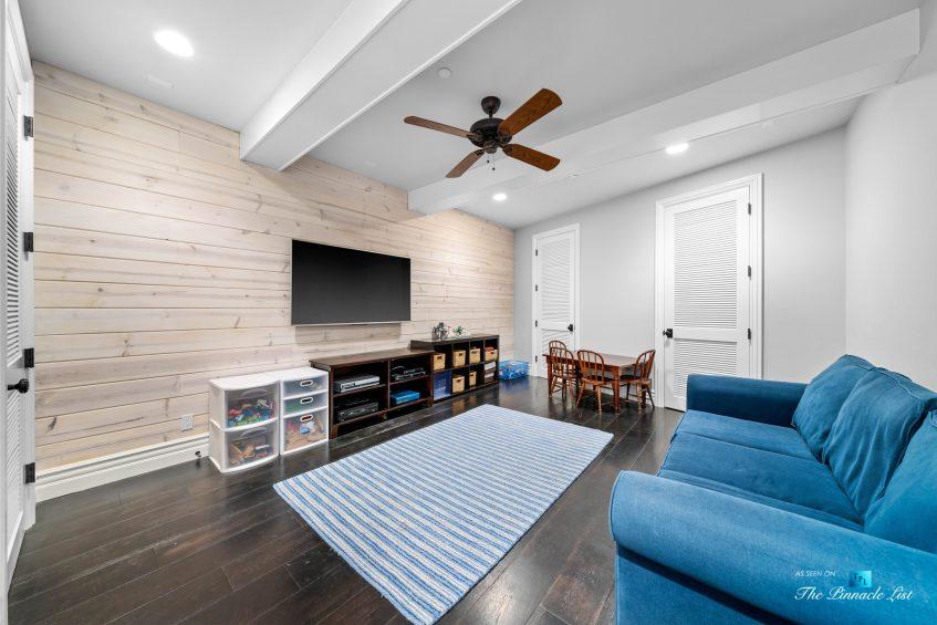 1412 Laurel Ave, Manhattan Beach, CA, USA - Playroom