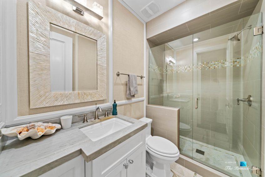 1412 Laurel Ave, Manhattan Beach, CA, USA - Basement Bathroom
