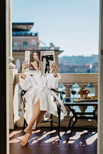 The St. Regis Florence Luxury Hotel - Florence, Italy - Live Exquisite