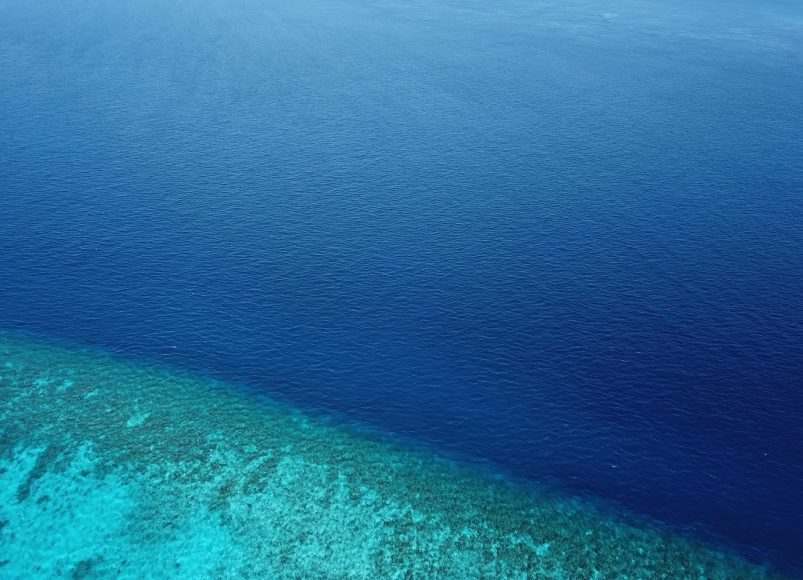 Cheval Blanc Randheli Luxury Resort - Noonu Atoll, Maldives - Indian Ocean Aerial