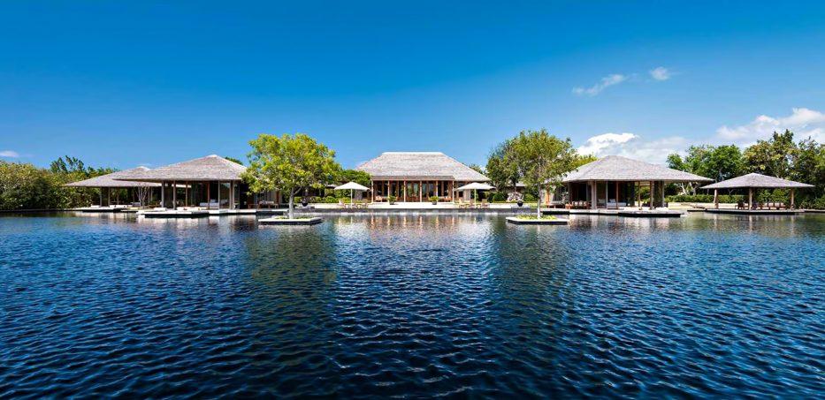 Amanyara Luxury Resort - Providenciales, Turks and Caicos Islands - 6 Bedroom Amanyara Villa