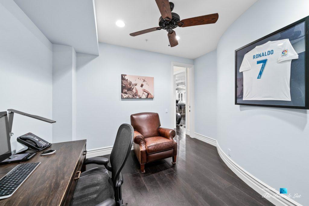 1412 Laurel Ave, Manhattan Beach, CA, USA - Office