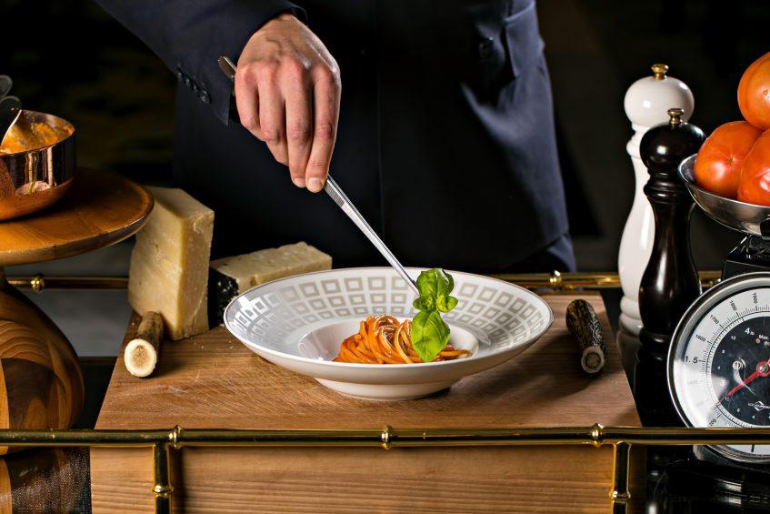 The St. Regis Rome Luxury Hotel - Rome, Italy - Italian Finest