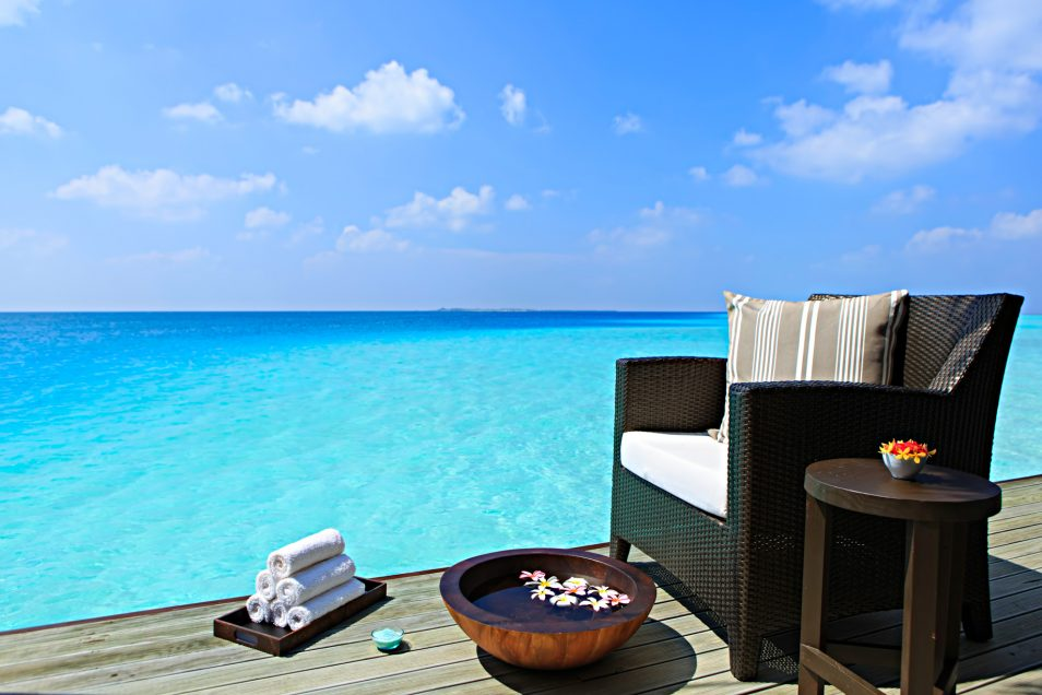 Velassaru Maldives Luxury Resort – South Male Atoll, Maldives - Spa