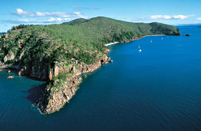 InterContinental Hayman Island Resort - Whitsunday Islands, Australia - Hayman Island Tours