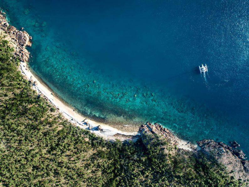 InterContinental Hayman Island Resort - Whitsunday Islands, Australia - Hayman Island Aerial Adventure