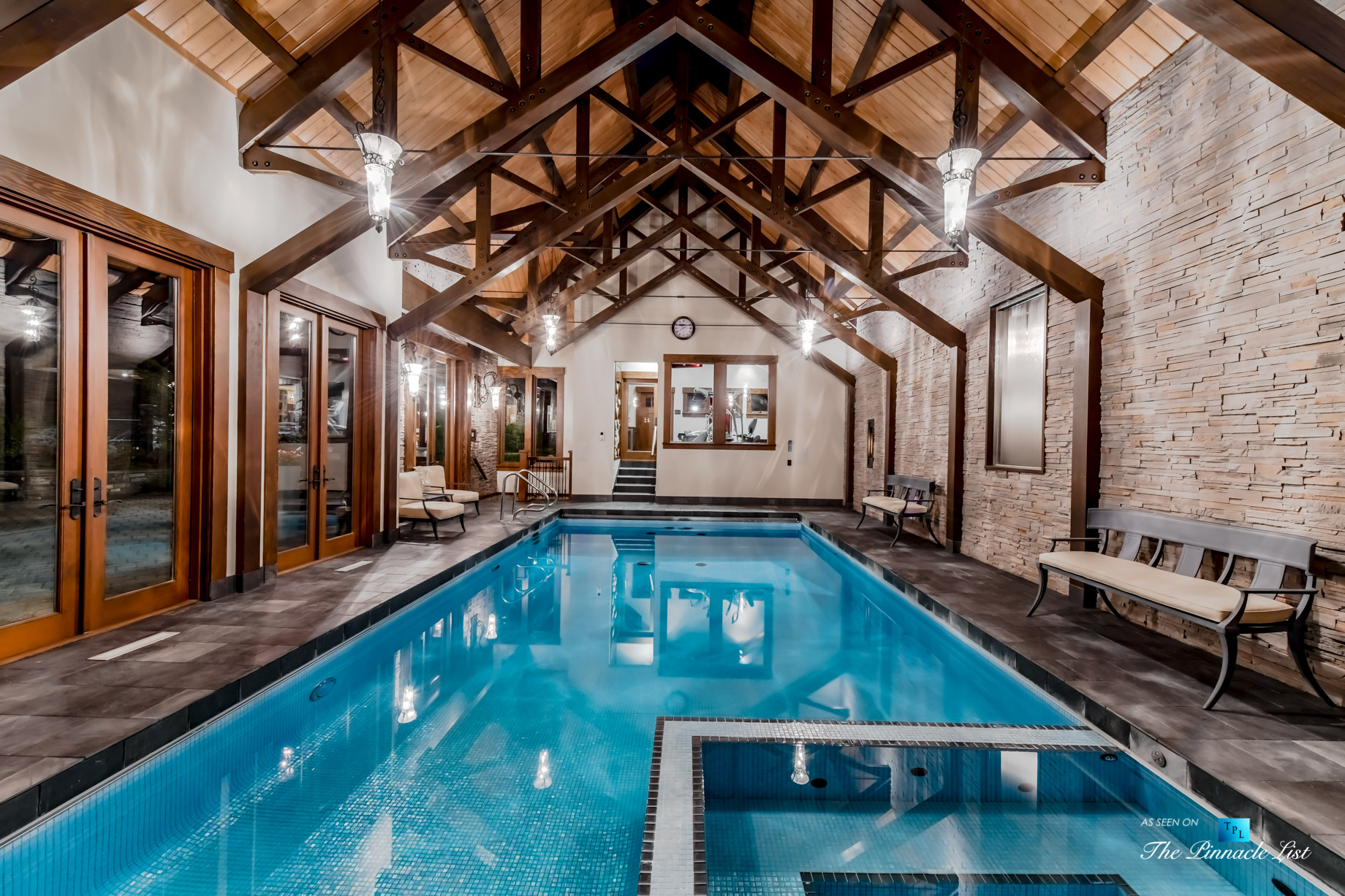 Spectacular Mountain View Estate – 3053 Anmore Creek Way, Anmore, BC, Canada